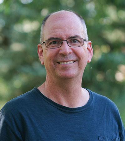 Ken Huff